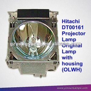Lampe de projecteur hitachi dt00161 cp-x850 projecteur.