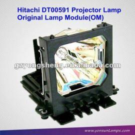 dt00591 hitachi proyector de ajuste de la lámpara para 3m x70 proyector