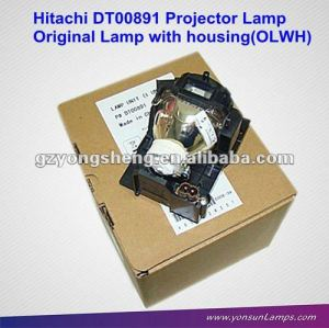 DT00891 Hitachi projector lamp fir to CP-A100 hitachi proejctor