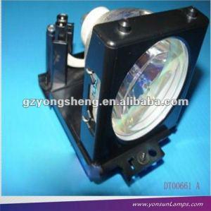 Lampe de projecteur dt00661 for pj-tx100/w