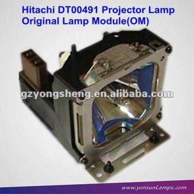 Oem für 100% original lampe des projektors modul für hitachi dt00491 projektorlampe