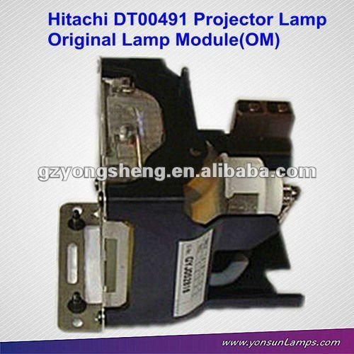Oem pour 100% originale lampe de projecteur module pour 4333469 dt00491 lampe de projecteur