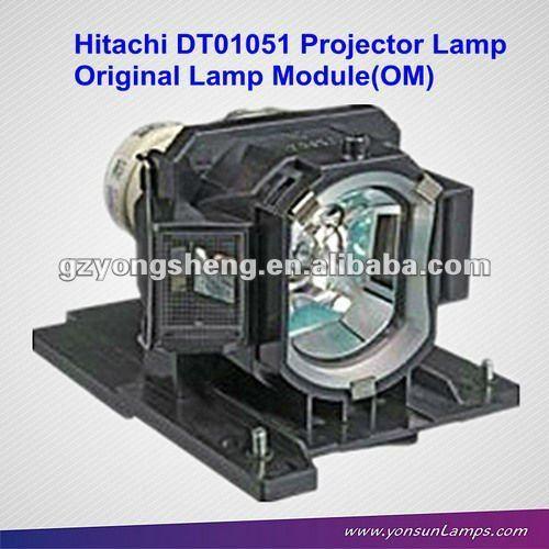 quecksilberlampe dt01051 hitachi projektorlampe