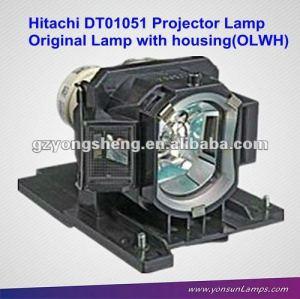 lampe de projecteur hitachi dt01051 lampe de projecteur hitachi