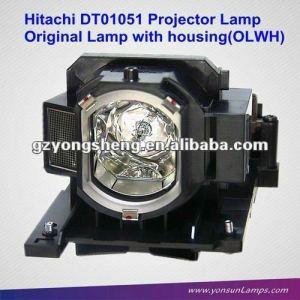 La lámpara del proyector bulbos para dt01051 cp-x4020e/x4020