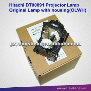Hitachi Projector Lamp Part No. DT00891 for Projector CP-A100