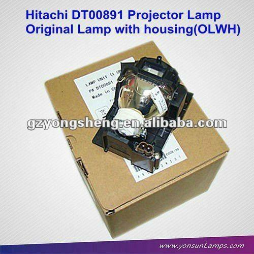 Hitachi projektor lampe teil keine. Dt00891 cp-a100 für projektor