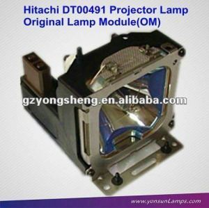original DT00491 projector lamp for CP-X990W