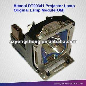 Lámpara del proyector original dt00341 para proyector cp-x980/w