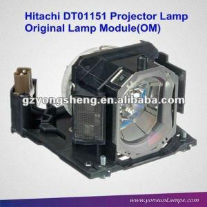 Dt01151 lámpara del proyector original módulo de lámpara para cp-rx79