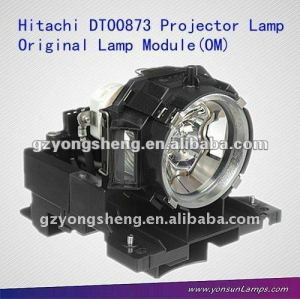Dt00873 originale lampe de projecteur avec le logement pour cp-x809