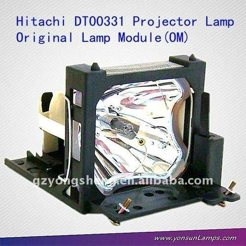 La lámpara del proyector para dt00331 cp-x320/cp-x325