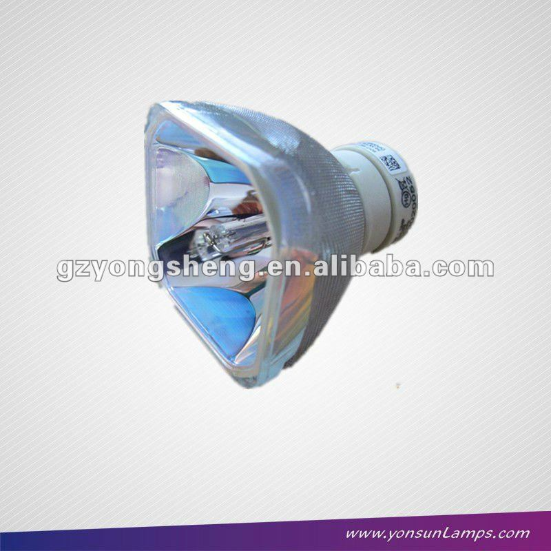 Uhp lampe de projecteur nue 210/140w 0.8 50*50 of dt01021