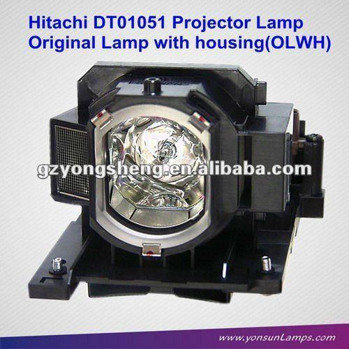 Projektor lampe für projektor dt01051 hcp-4000x mit hervorragender qualität