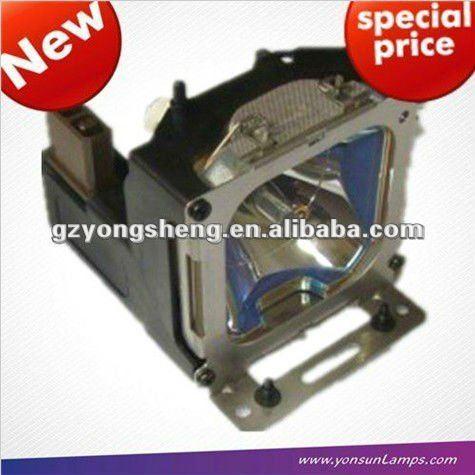 Lampara del overheadprojektor dt00491 für hitachi cp-x990 projektorlampe