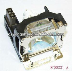 dt00231 lampe de projecteur hitachi avec une excellente qualité