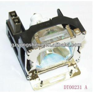 dt00231 proyector de la lámpara para hitachi con una excelente calidad