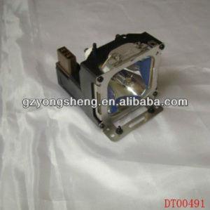 dt00491 lampe de projecteur hitachi avec une performance stable
