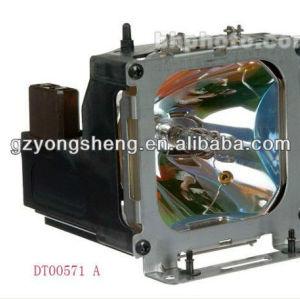 dt00571 lampe de projecteur hitachi avec une excellente qualité