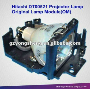 Dt00521 lampe de projecteur hitachi avec d'excellentes performances