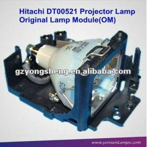 dt00521 proyector de la lámpara para hitachi con un excelente rendimiento