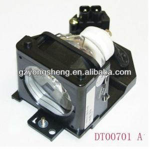 dt00701 lampe de projecteur pour hitachi avec une excellente qualité