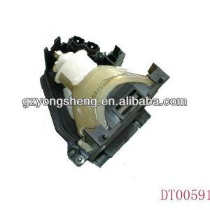 dt00591 lampe de projecteur hitachi avec une excellente qualité
