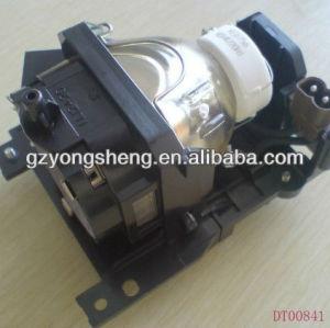 dt00841 lampe de projecteur hitachi avec une excellente qualité