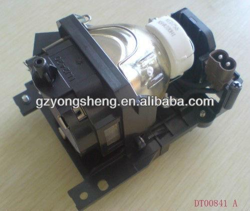 dt00841 lámpara del proyector para hitachi con una excelente calidad