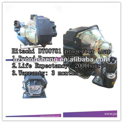 projektorlampe für hitachi dt00781 mit hervorragender qualität