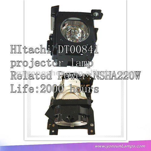 dt00841 lampe de projecteur hitachi avec une performance stable