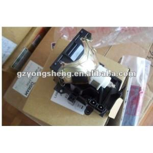 dt00601 proyector de la lámpara para hitachi proyector x1230