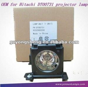 dt00731 4333469 cpx250 projecteur lampe de projecteur hitachi