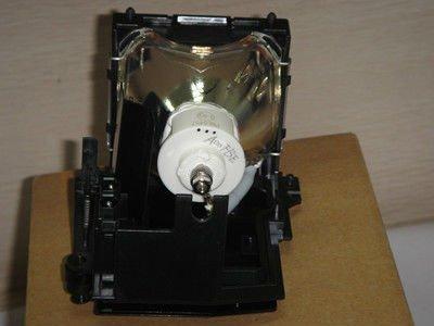 Lampe de projecteur dt00601 cp-hx6300 pour hitachi