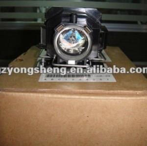 Lampe de projecteur oem dt00821 hcp-610x pour hitachi