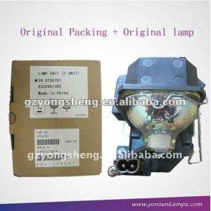 Dt00781 hitachi proyector de la lámpara, la lámpara del proyector para hitachi