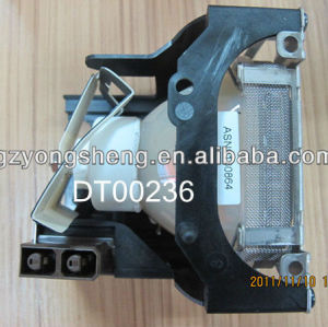 Original projektor lampe lampenmodul dt00236 für cp-s840b, cp-s840eb, cp-s845