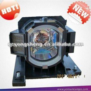 Lampe de projecteur hitachi dt01141 cp-x3020 projecteur. ajustement pour hitachi
