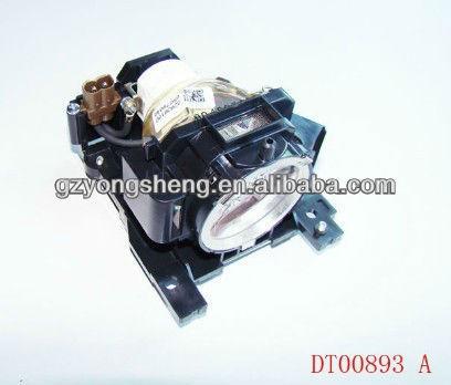 Haute pression lampe au mercure dt00893 for cp-a200 projecteur.