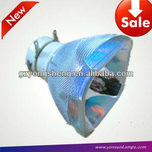 Dt01021 proyector de la lámpara para hitachi proyector hcp-3000x