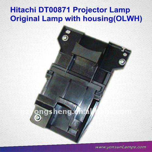 lampe de projecteur hitachi dt00871