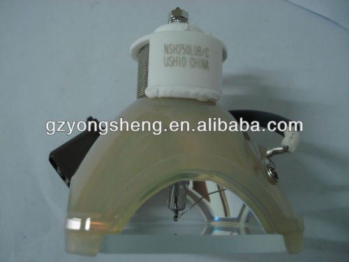 Lampe projektor nackte lampe für cp-hx2080 dt00471 original
