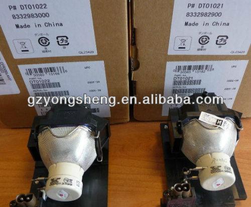 für hitachi dt01021 projektor lampen