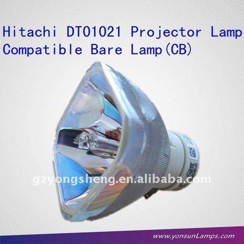 hitachi proyector de la lámpara dt01021 utilizado para 3m x30 x31 x46 proyector