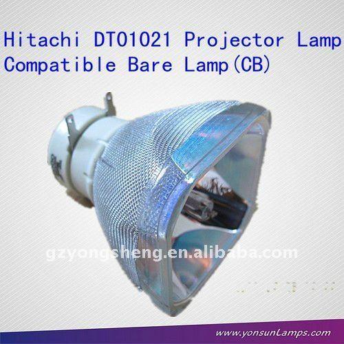 Para hitachi dt01021 uhp 210/140w 0.8 50*50 lámpara del proyector