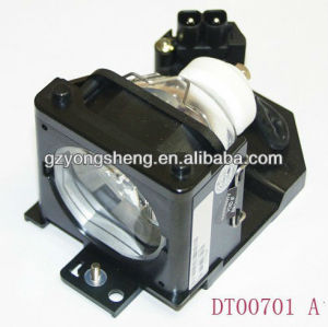 Lampe de projecteur hitachi dt00701 fit for cp-hs980