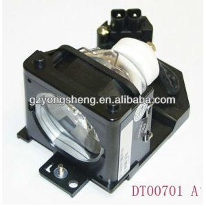 Hitachi proyector de la lámpara dt00701 aptos para cp-hs980