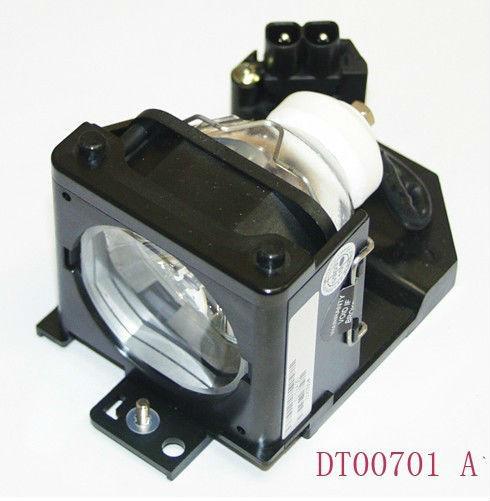 Lampe de projecteur hitachi dt00701 fit for cp-hs980