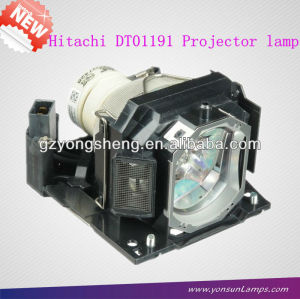 Hitachi Replacement lamp DT01191 Hitachi CP-X2521 projector lamp