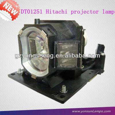 Projektorlampe für hitachi dt01251 cp-a220n fit, cp-a221n. Cp-a221nm, cp-a222nm projektor